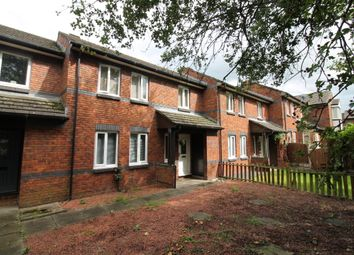 Thumbnail 2 bed terraced house for sale in Oakleigh Way, Carlisle