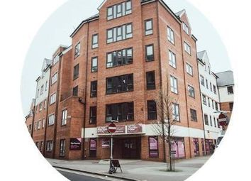 1 bed flat for sale in The Foundry, 43 Woodgate, Loughborough, Leicestershire LE11