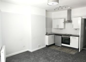 Thumbnail 2 bed flat to rent in Priory Cresent, Southsea