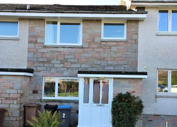 Thumbnail 3 bed semi-detached house for sale in Cairnside, Cults, Aberdeen