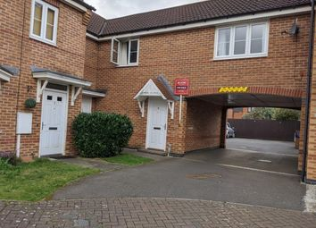 Thumbnail 2 bedroom flat for sale in Hardwicke Close, Grantham
