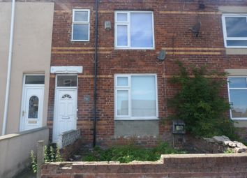 Thumbnail 3 bed property to rent in Third Street, Horden, Peterlee