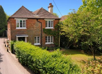Thumbnail 3 bedroom detached house for sale in Coldred Road, Eythorne, Dover