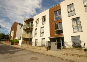 Thumbnail 2 bed flat for sale in Plymouth, Devon, England