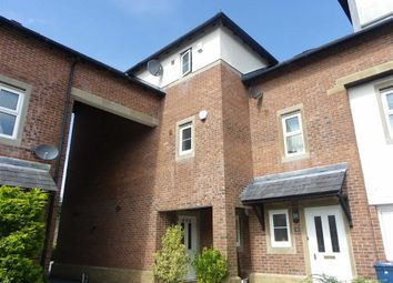 Thumbnail 2 bed flat for sale in Asturian Gate, Ribchester, Preston