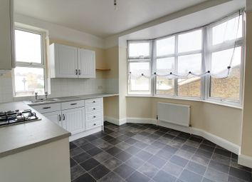 Thumbnail 3 bed flat to rent in Eastern Esplanade, Southend-On-Sea