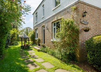 Thumbnail 3 bedroom detached house for sale in Broadway, Crowland, Peterborough, Peterborough