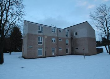 Thumbnail 2 bedroom flat for sale in Oak Road, Abronhill, Cumbernauld, North Lanarkshire