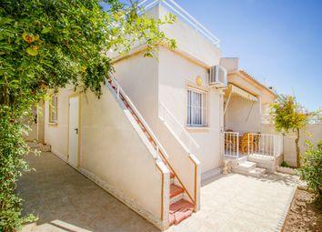 Thumbnail 2 bed town house for sale in Calle De Espuna, Punta Prima, Alicante, Valencia, Spain