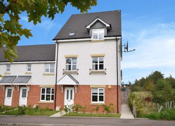 Thumbnail 4 bed town house for sale in Calfmuir Road, Lenzie, Kirkintilloch, Glasgow