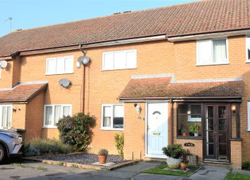 Thumbnail 2 bed terraced house to rent in Webb Close, Chineham, Basingstoke, Hampshire