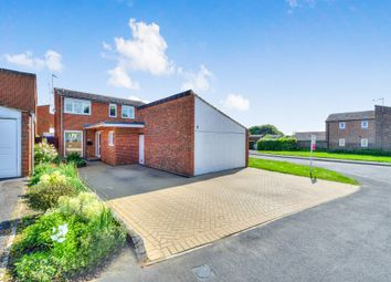 Thumbnail 4 bedroom detached house for sale in Portmarnock Close, Bletchley, Milton Keynes