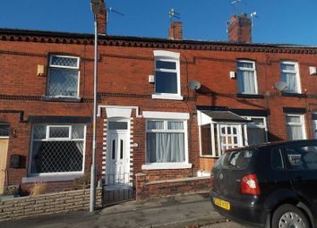 Thumbnail 2 bed terraced house to rent in Abernethy Street, Horwich, Bolton