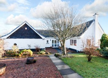 Thumbnail 5 bed detached bungalow for sale in 6 Stirling Street, Blackford, Perth And Kinross
