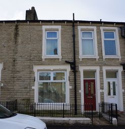 Thumbnail 2 bed terraced house to rent in Park Road, Accrington