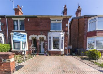 Thumbnail 3 bed end terrace house for sale in Craithie Road, Doncaster