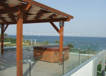 Thumbnail 2 bed apartment for sale in Thalassines Alkionides 3, Bahçalar 7560, Cyprus