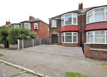 Thumbnail 3 bed semi-detached house for sale in Kenilworth Avenue, Hull