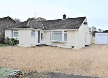 3 bed detached bungalow for sale in Newtown Road, Verwood BH31