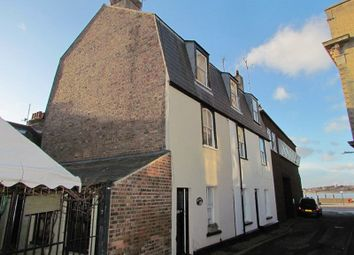 Thumbnail 3 bed end terrace house to rent in Eastgate Street, Harwich, Essex