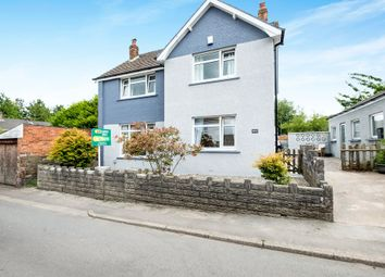 Thumbnail 3 bed detached house for sale in Woodland Road, Skewen, Neath