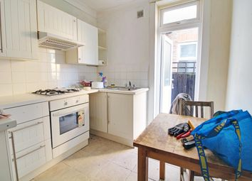 Thumbnail 2 bed flat to rent in Seymour Road, London