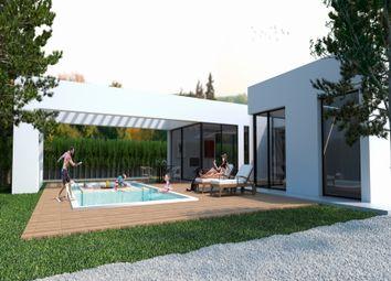 Thumbnail 3 bed villa for sale in Hacienda Del Alamo Golf Resort, Fuente Álamo De Murcia, Spain