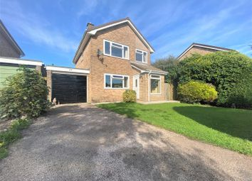 Thumbnail 4 bed detached house for sale in Bessemer Close, Coleford