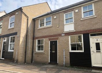 Thumbnail 2 bed terraced house to rent in South Street, St. Neots