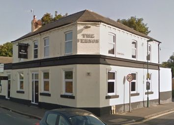 Thumbnail 1 bed flat to rent in The Vernon, Vernon Road, Basford, Nottingham