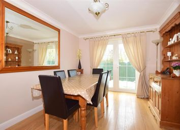 Thumbnail 5 bed detached house for sale in Coppice End, Ryde, Isle Of Wight