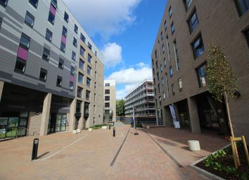 Thumbnail 5 bed flat to rent in Bryson Court, Portland Green Student Village, Newcastle Upon Tyne