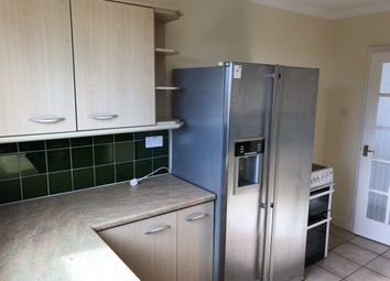 Thumbnail 2 bed flat to rent in Spey Drive, Dundee