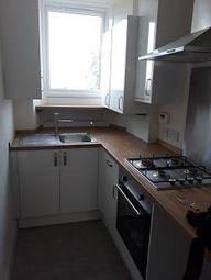 Thumbnail 3 bed maisonette to rent in Galvelmore Street, Crieff