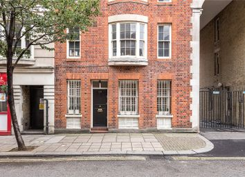 Thumbnail 3 bed flat for sale in Peters Court, Porchester Road, London