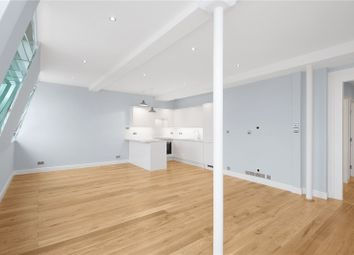 Thumbnail 3 bed flat to rent in Chepstow Place, London