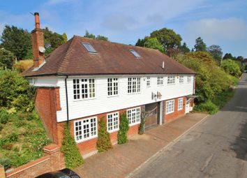 Thumbnail 3 bed semi-detached house for sale in West Street, Mayfield