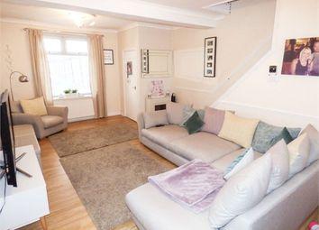 Thumbnail 3 bed terraced house for sale in Wood Street, Maerdy, Ferndale, Mid Glamorgan