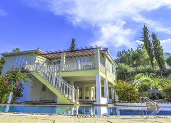 Thumbnail 3 bed villa for sale in Çatalköy