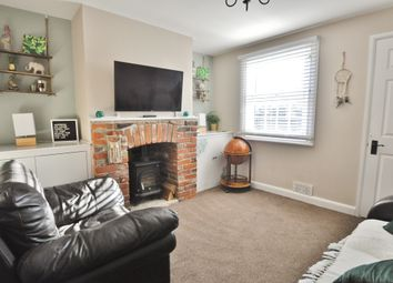 Thumbnail 2 bed terraced house for sale in Hart Road, Benfleet