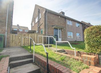 Thumbnail 1 bed flat to rent in Sheraton, Gateshead