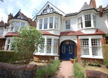 Thumbnail 3 bed flat to rent in Church Crescent, Finchley, London