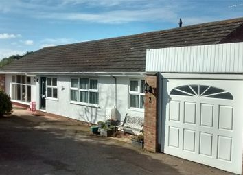 Thumbnail 4 bed detached bungalow for sale in Cranford Close, Exmouth
