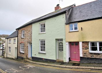 Thumbnail 3 bed cottage for sale in St. Gluvias Street, Penryn