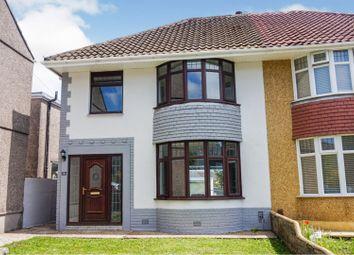 3 bed semi-detached house for sale in Llangyfelach Road, Treboeth SA5