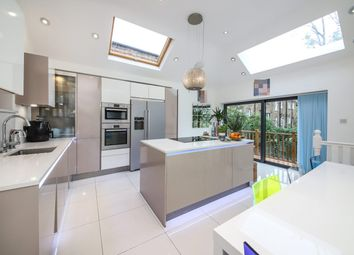 Thumbnail 4 bed property for sale in Hillcourt Road, East Dulwich, London