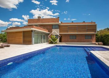 Thumbnail 5 bed villa for sale in Spain, Barcelona North Coast (Maresme), Vallromanes, Mrs7075