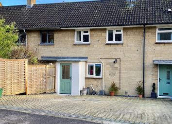 3 bed terraced house for sale in Raglan Way, Uley, Gloucestershire GL11