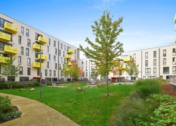 Thumbnail 2 bed flat to rent in Sculpture House, 4 Killick Way, Stepney, London