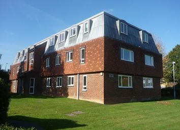 Thumbnail 2 bed flat to rent in Caxton Way, Haywards Heath